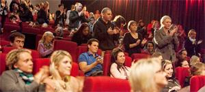 Australian Audience