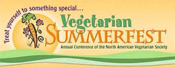 Vegetarian Summerfest
