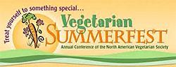 Vegetarian Summerfest