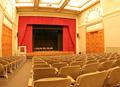 claudia cassidy theater