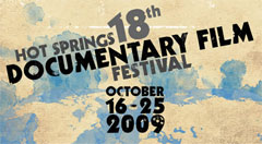 Hot Springs Film Fest