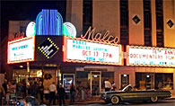 Malco Theatre