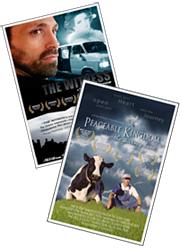 Tribe of Heart films