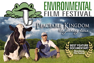 environmental film fest in DC