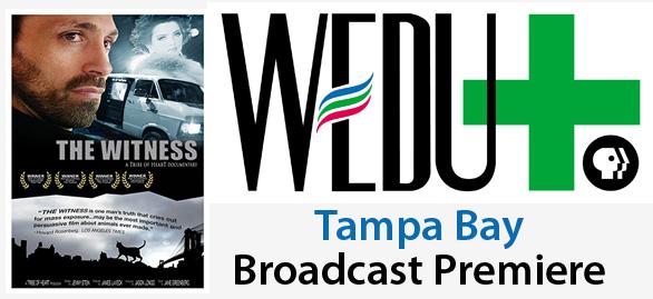 WEDU broadcast