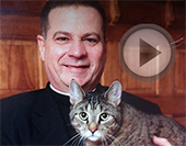 Father Frank Mann - Video
