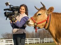 Director Jenny Stein
