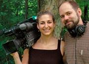 Jenny Stein & James LaVeck