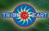Tribe of  Heart logo