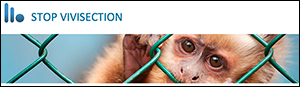 Anti-Vivisection campaign