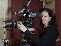 Filmmaker Jenny Stein