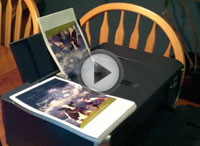 Handbills video
