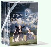 Peaceable Kingdom 10-pack