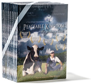 Peaceable Kingdom 10 pack