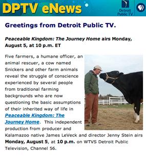 DPTV News