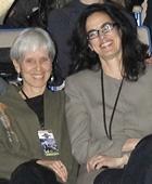 Monica & Kate