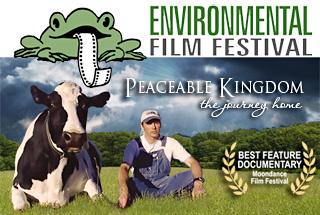 environmental film fest in DC