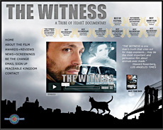 Witness web site